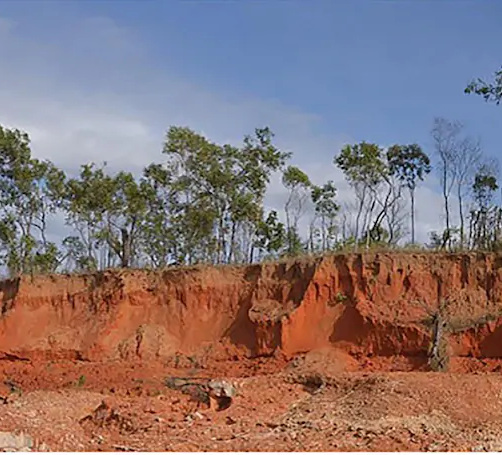 Research funded by the Kimberley Foundation Australia reveals Aboriginal occupation in the North West at 50,000 years ago.
