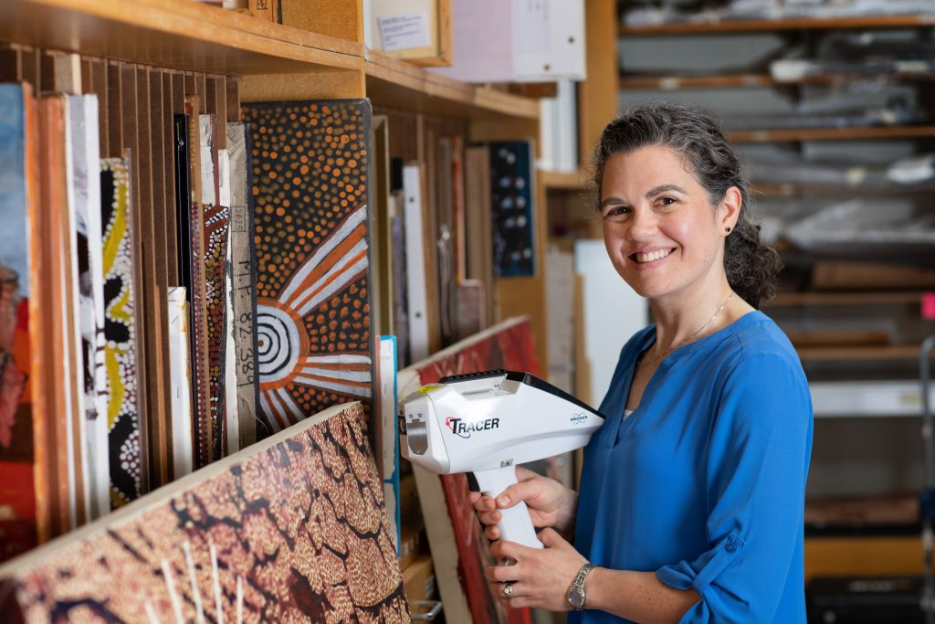 Inaugural Kimberley Foundation Minderoo Chair of Archaeological Science announced
