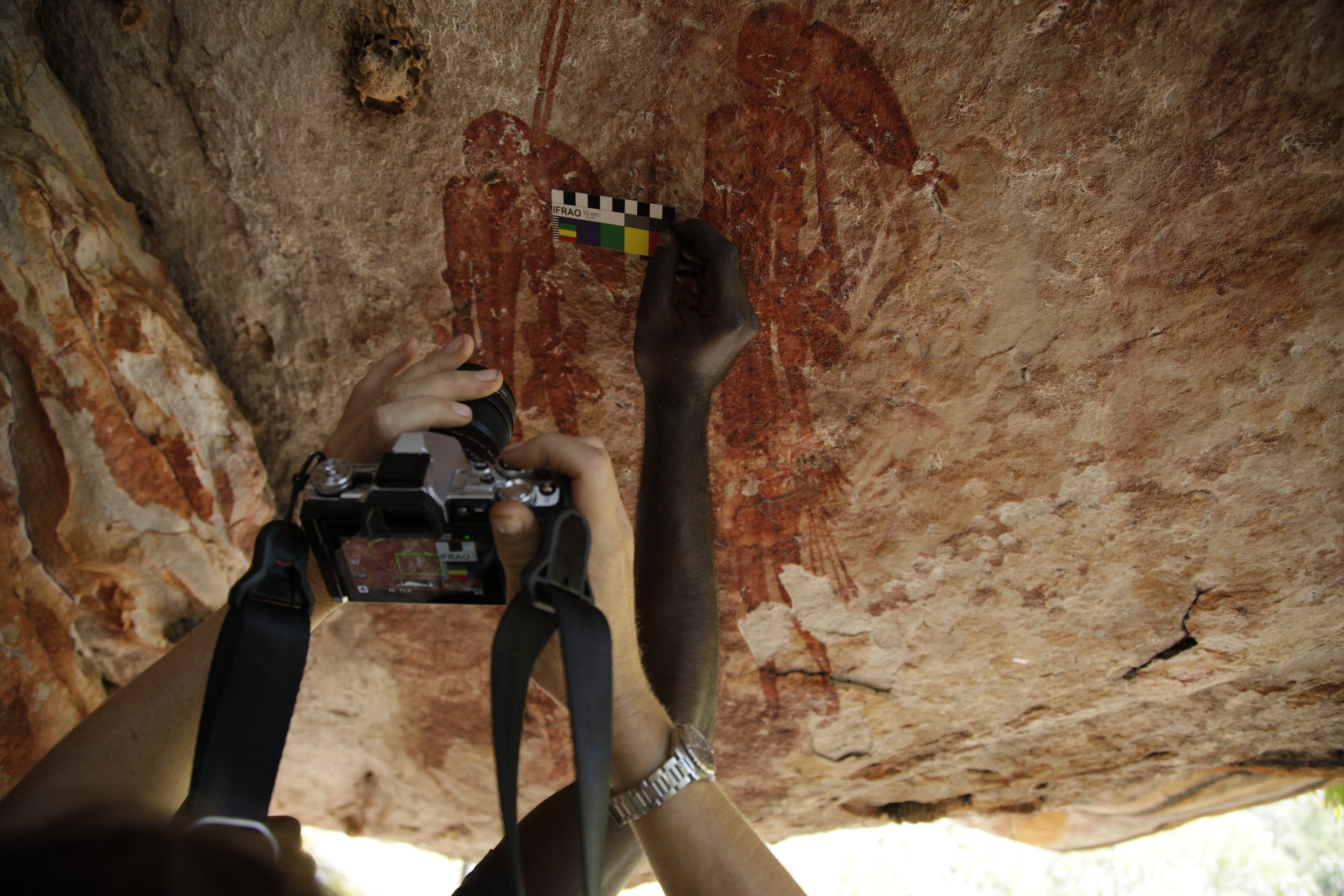 Mapping the past: The Kimberley Foundation is evolving to Rock Art Australia