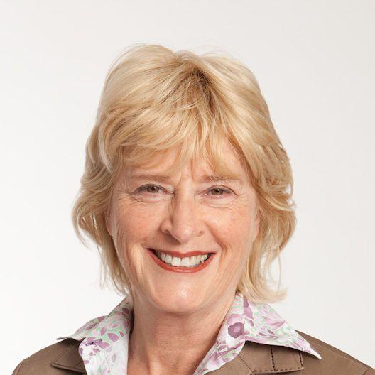 Brenda Shanahan